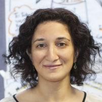 Alina Spektor