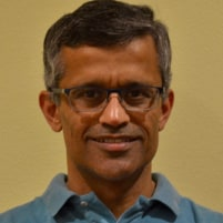 Dr. Ananth Sankar