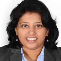 Kavita Dwivedi