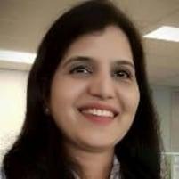 Rupali Buchake