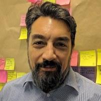 Rod Molina