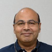 Kaustav Chatterjee