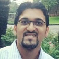 Alhad Akole Profile Pic