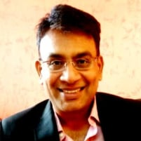 Rajith Raveendranath