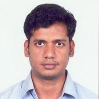 Shashikumar singh