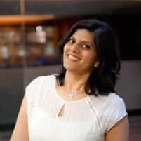 Apeksha Patel