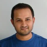 Venkatesh Singh