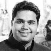 Rahul Saxena