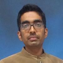 Atul B Kumar