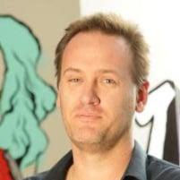 Brad Tonkes