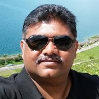 Venkata Sudhakar Koka
