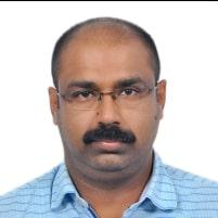 Dhamodharan Krishnan