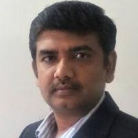 Sudhakar Lakshmanaraj