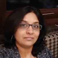 Dhanashree Rajopadhye