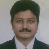 Rajkumar Jaganathan