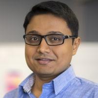 Pranjal Swarup
