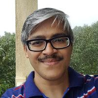 Ravindra Jaju