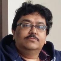 Debasish Ghosh Profile Pic