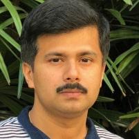 Jayaram Sankaranarayanan