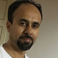 Raghu Ugare