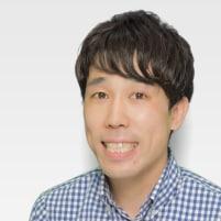 Satoshi Iuchi