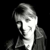 Deborah Hartmann Preuss