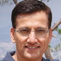 Sanjay Kumar Profile Pic