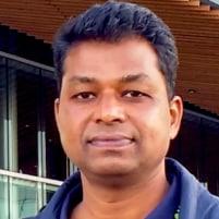 Gireesh Punathil