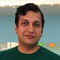 Kshitij Agrawal