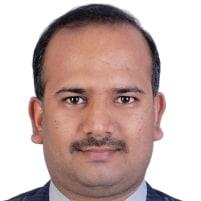 Naveen Nanjundappa