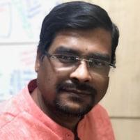 Prashanth Kumar Marmamula