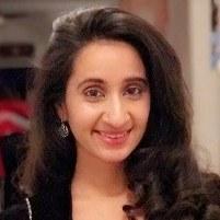Louloua Jawadwala