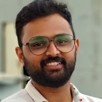 Abilash Hari