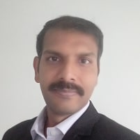 Raghunath Panneerselvam