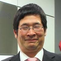 Hiroyuki Onaka