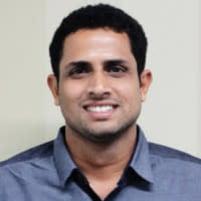 Sateesh Rudraraju