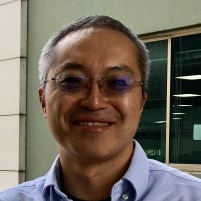 Marc Gong
