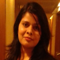Smeeta Behera