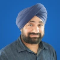 Kanwaldeep 'KD' Singh Arneja
