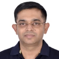 Tathagat Varma Profile Pic