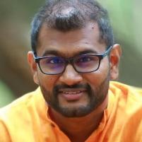 Sreehari Mohan