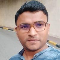Dnyaneshwar Daspute