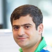 Reza Yousefzadeh