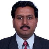 Prasanna Venkatesh J