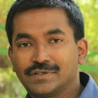 Sujoy Roychowdhury Profile Pic