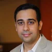 Keshav Peswani