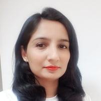 Madeeha Khan Yousafzai