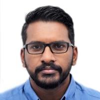 Aswin Nair