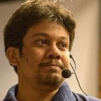 Indranil Chandra