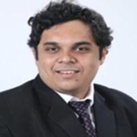 Suvro Shankar Ghosh